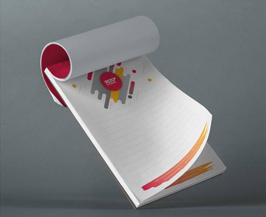 névjegykártya nyomtatás